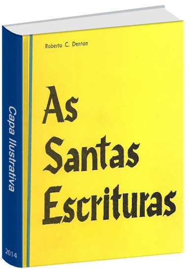 capa santasescrituras