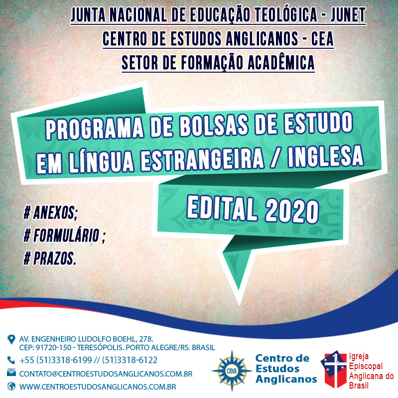 FACEBOOK CEA BolsaIngles2020